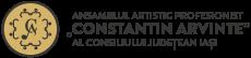 Ansamblul Constantin Arvinte